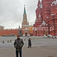 Warsztaty w Moskwie