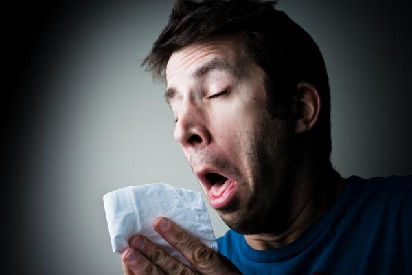 jakie są przyczyny alergii