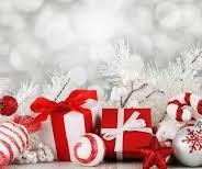 Счастливого Нового года и весёлого Рождества